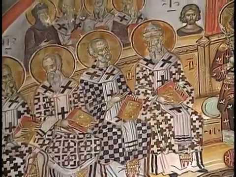 History of Orthodox Christianity - Byzantium (2 of 3)