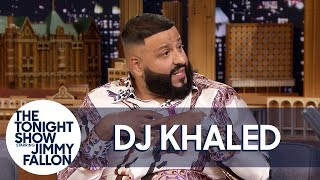 "DJ Khaled Reflects on Collaborating with Nipsey Hussle for ""Higher"""