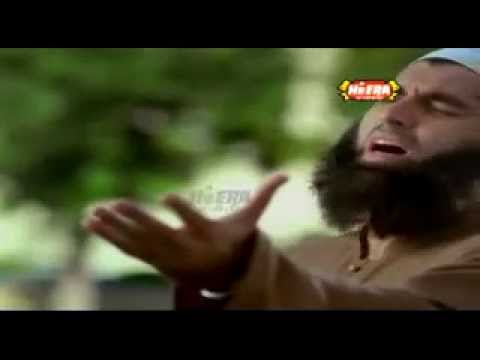 Ilahi Teri Chaukhat By Junaid Jamshed.flv video