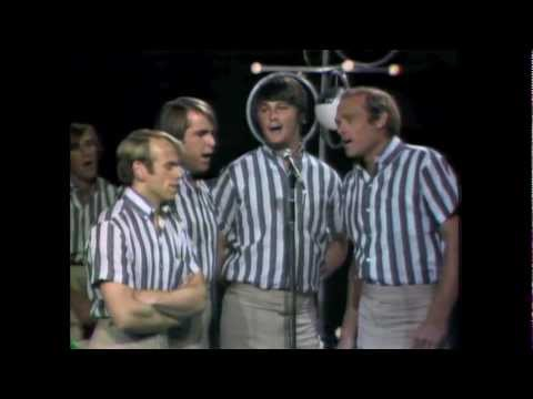 Beach Boys - Magic Transistor Radio
