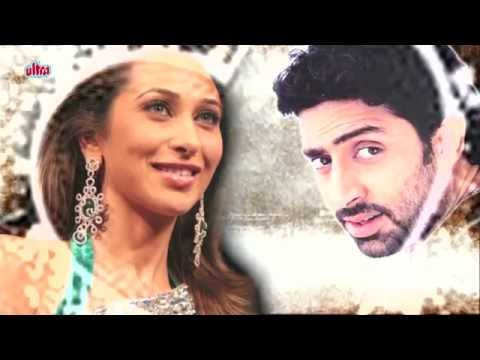 Biggest Bollywood Break Ups - Abhishek Bachchan and Karisma Kapoor