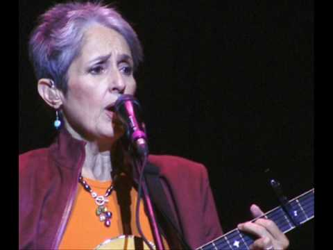 Joan Baez - Love Song to a Stranger, Part ii