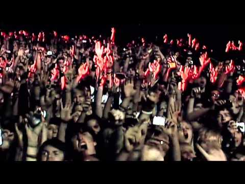 Muse - Uprising (Live @ Manchester 2010)