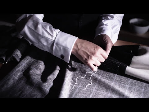 Cad & The Dandy Tailors - Architects of Fine Suits
