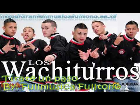 Los Wachiturros Mix de Fullmusica Fulltono