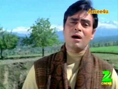 Mujhe Teri Mohabbat Ka Sahara Superhit .. Aap Aaye Bahaar Aayi...
