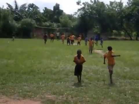 Games for Ghana Shay Sorensen MEd Project