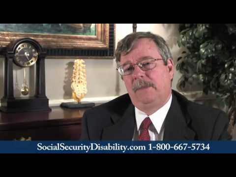 Kansas - SSDI Lawyer - Social Security Disability - Overland Park - Derby - KS