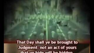 islam - day of Judgement