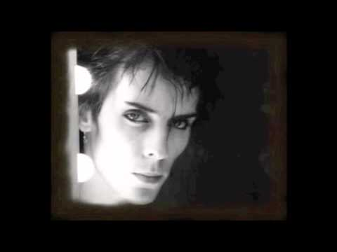 Peter Murphy interview 1995 - Post-Turkey Peter