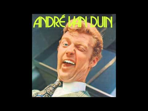 André van Duin - Maar Voor De Rest Gaat Alles Goed (Van zijn debuutalbum uit 1972)