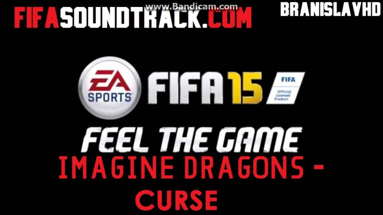Imagine Dragons Curse