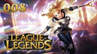 League Of Legends #008 - Lux [deutsch] [720p][commentary]