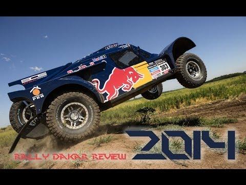 Rally Dakar || 2014 || Review