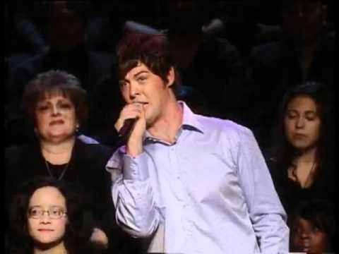The Reason That I'm Standing- Crabb Family (2004) video
