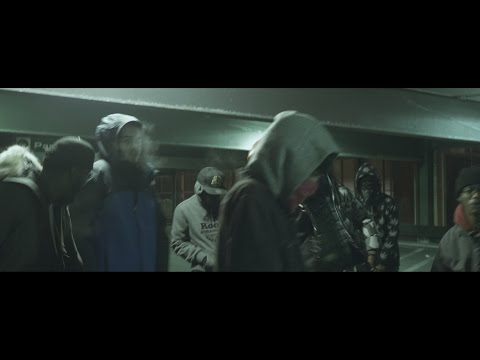 "Casper TNG -  ""Know Me"" (Official Video) Prod. Cookz Productions - Dir. Rodzilla"