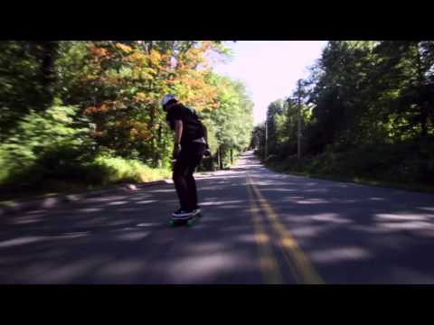 Mike Blackman - Summer Skate Sesh