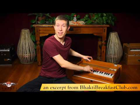 Harmonium 217 - Song: Sita Ram - In The Bhakti Breakfast Club video