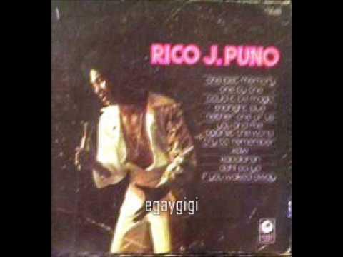 Rico J Puno - Kapalaran