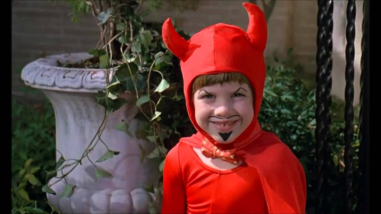 Kid From Problem Child Movie