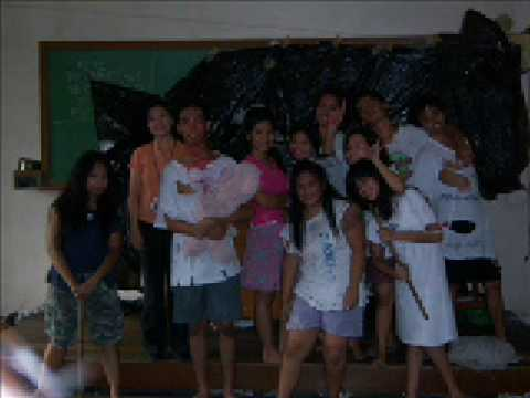 BS N2-12, 1st Semester (MCU, School Year 2008-2009) Video