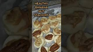 Quick Healthy creamy snack for kids, or pre-workout! ????
