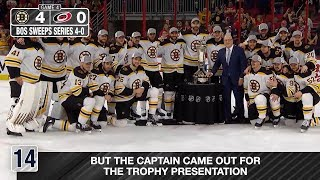 Stanley Cup: 60 - May 16
