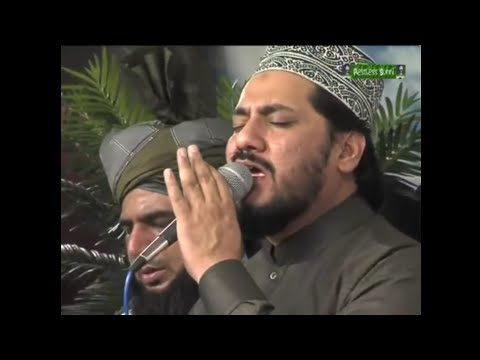 Milad With Ummah 2014 - Dar-e-nabi Par Para Rahon Ga - Zulfiqar Ali Hussaini  On Ummah Channel video