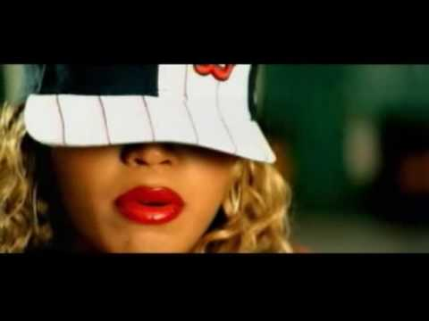 Jay Z ft Beyonce 03 bonnie & Clyde(Officail video)