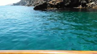 Little Geiger Cove, Catalina Island
