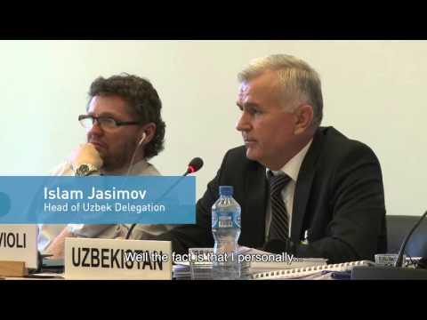 Uzbekistan - On the Andijan Massacre