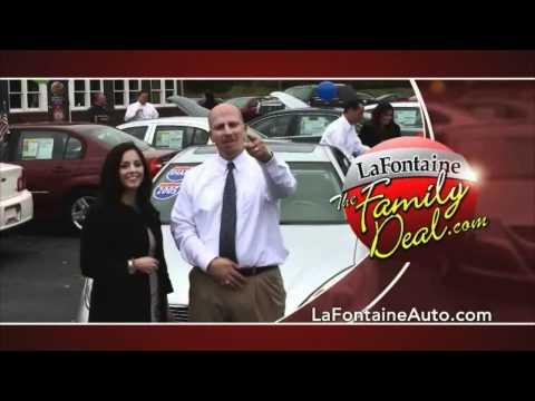 LaFontaine Auto Commercial – Hartland, MI