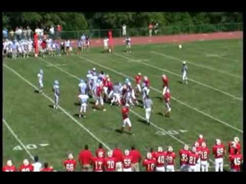 Notre Dame vs. Lawrenceville High School (2010)