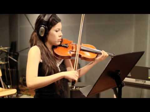 長い話 - Violin Instrumental (original composition feat. Lim Hui)