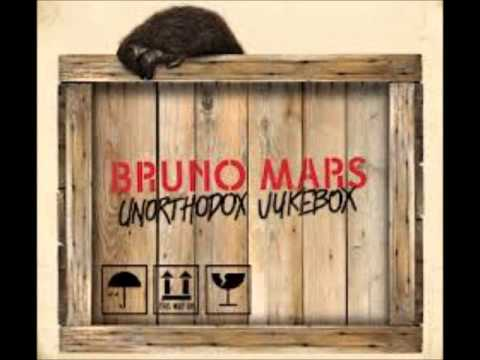Bruno Mars- Old & Crazy ft. Esperanza Spalding(Bonus track)