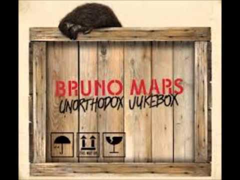 Bruno Mars - Old & Crazy