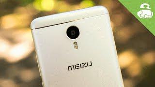 Купить Meizu m3 note