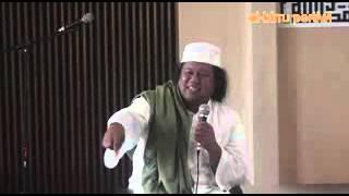 Pengajian Tombo Ati Ahad Pagi di Masjid Al-Birru Pertiwi Dander Bojonegoro 1