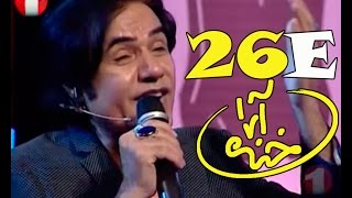 Khanda Araa Comedy Show With Zalmai Araa Ep.26 - Part5     خنده آرا