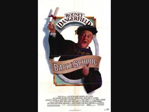 Twist and Shout - Rodney Dangerfield (Back to School) soundtrack Video