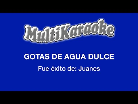 Exito De Juanes (Solo Como Referencia)