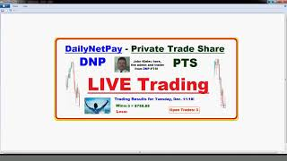 DailyNetPay - Private Trade Shares - Few rough trading days, little profit