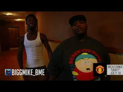 Bigg Mike Ft. Bandit Gang Marco - Really Wanna (Behind The Scenes) [Unsigned Artist]