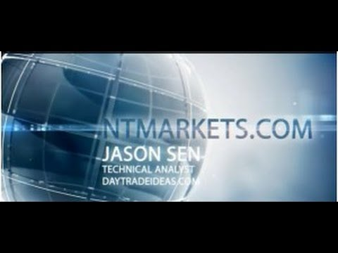 September 25, 2013 New Video from Jason Sen: WTI Crude & Brent Crude Oil