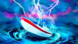 Họ đã tìm thấy con tàu biến mất trong Tam giác quỷ Bermuda 90 năm trước