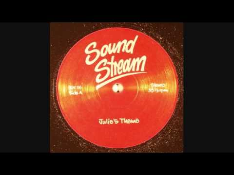 Sound Stream - Julie's Theme