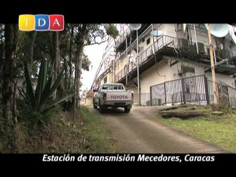Televisión Digital Abierta (TDA) Venezuela