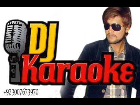 wo khwab suhaana toot gaya karaoke