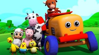 download lagu Top 10 Nursery Rhymes  3d Rhymes  Kids gratis