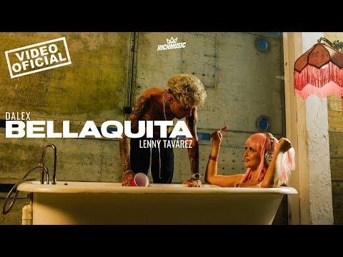 Download  Dalex - Bellaquita ft. Lenny Tavárez  Oficial Gratis, download lagu terbaru